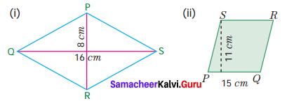Samacheer Kalvi 7th Maths Solutions Term 1 Chapter 2 Measurements Ex 2.2 1