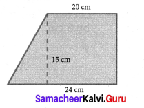 Samacheer Kalvi 7th Maths Solutions Term 1 Chapter 2 Measurements Ex 2.3 3