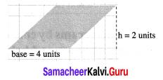 Samacheer Kalvi 7th Maths Solutions Term 1 Chapter 2 Measurements Intext Questions 15