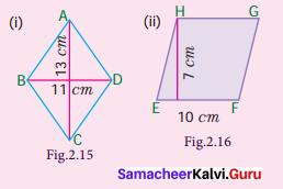 Samacheer Kalvi 7th Maths Solutions Term 1 Chapter 2 Measurements Intext Questions 21