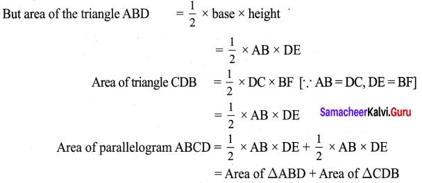Samacheer Kalvi 7th Maths Solutions Term 1 Chapter 2 Measurements Intext Questions 9