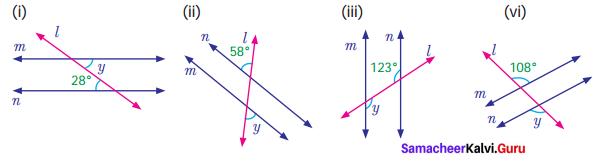 Samacheer Kalvi 7th Maths Solutions Term 1 Chapter 5 Geometry Ex 5.2 10
