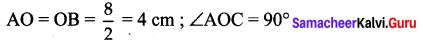 Samacheer Kalvi 7th Maths Solutions Term 1 Chapter 5 Geometry Ex 5.3 2