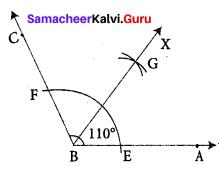 Samacheer Kalvi 7th Maths Solutions Term 1 Chapter 5 Geometry Ex 5.4 91