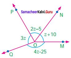 Samacheer Kalvi 7th Maths Solutions Term 1 Chapter 5 Geometry Ex 5.6 58