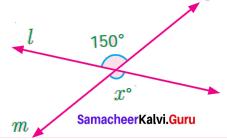 Samacheer Kalvi 7th Maths Solutions Term 1 Chapter 5 Geometry Intext Questions 100
