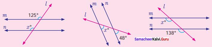 Samacheer Kalvi 7th Maths Solutions Term 1 Chapter 5 Geometry Intext Questions 160