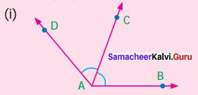 Samacheer Kalvi 7th Maths Solutions Term 1 Chapter 5 Geometry Intext Questions 91