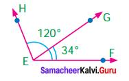 Samacheer Kalvi 7th Maths Term 1 Chapter 5 Geometry Ex 5.1 3