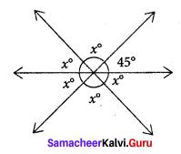 Samacheer Kalvi 7th Maths Term 1 Chapter 5 Geometry Ex 5.1 50