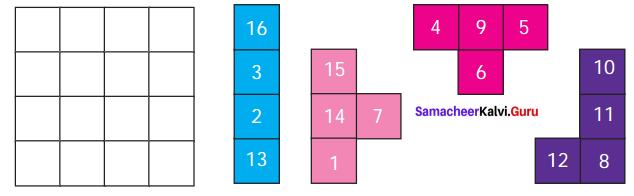 Samacheer Kalvi 7th Maths Term 1 Chapter 6 Information Processing Ex 6.2 9