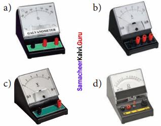 Samacheer Kalvi 8th Science Solutions Term 1 Chapter 1 Measurement 1
