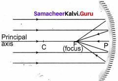 Samacheer Kalvi 8th Science Solutions Term 1 Chapter 3 Light 22