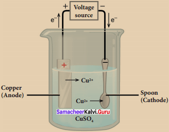 Samacheer Kalvi 8th Science Solutions Term 2 Chapter 2 Electricity 5