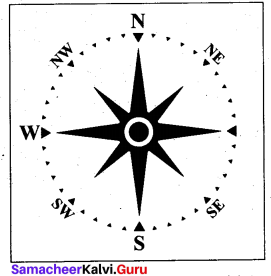 Samacheer Kalvi 9th Social Science Geography Solutions Chapter 7 Mapping Skills 80