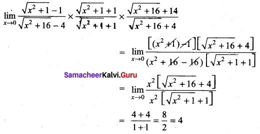 Tamil Nadu 11th Maths Model Question Paper 4 English Medium 28