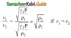 Tamil Nadu 11th Physics Model Question Paper 3 English Medium img 10