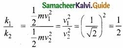 Tamil Nadu 11th Physics Model Question Paper 3 English Medium img 4