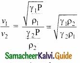 Tamil Nadu 11th Physics Model Question Paper 3 English Medium img 9