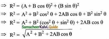 Tamil Nadu 11th Physics Model Question Paper 4 English Medium img 17