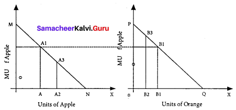 Samacheer Kalvi 11th Economics Solutions Chapter 2 Consumption Analysis 8