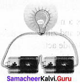Samacheer Kalvi 7th Science Solutions Term 2 Chapter 2 Electricity image - 7