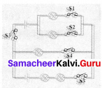 Samacheer Kalvi 7th Science Solutions Term 2 Chapter 2 Electricity image - 9