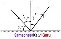 Samacheer Kalvi 7th Science Solutions Term 3 Chapter 1 Light image - 12
