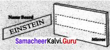 Samacheer Kalvi 7th Science Solutions Term 3 Chapter 1 Light image - 17