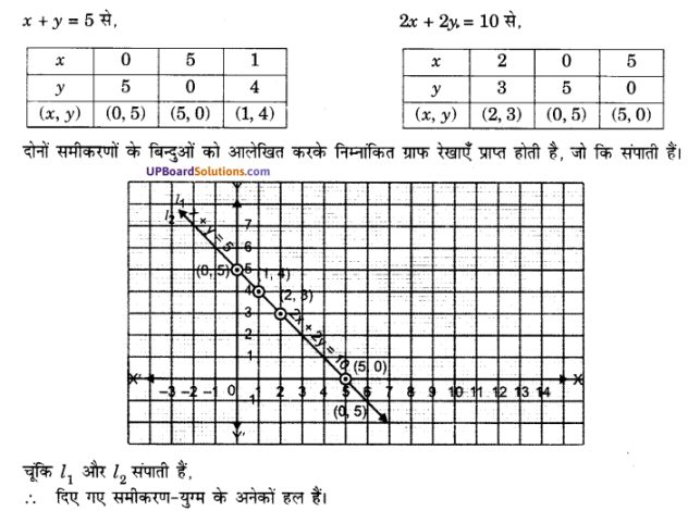UP Board Solutions for Class 10 Maths Chapter 3 Pairs of Linear Equations in Two Variables img 17