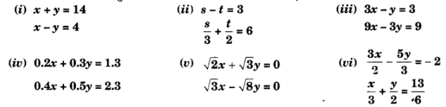 UP Board Solutions for Class 10 Maths Chapter 3 Pairs of Linear Equations in Two Variables img 24